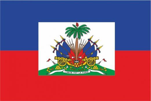 Флаг Гаити