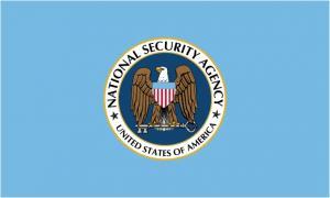 Флаг организации Агентство национальной безопасности
