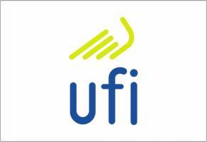 Флаг организации Всемирная ассоциация выставочной индустрии