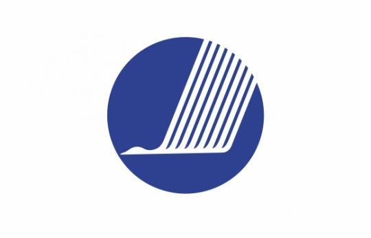 Флаг Организации Северный совет и Северный совет министров(СМСС)