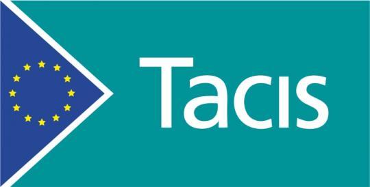 Флаг Организации Техническая помощь СНГ
