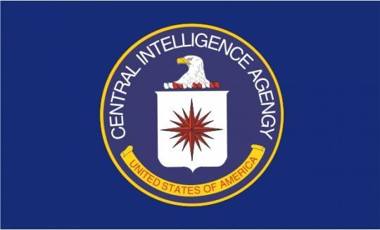 Флаг Организации Центральное разведывательное управление(США)
