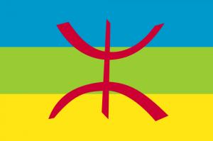 Флаг Берберов