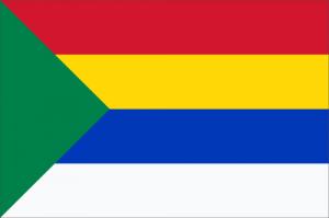 Флаг Друзов