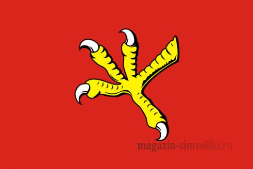 Флаг Домново (Калининградская область)