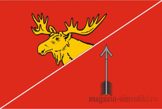 Флаг Гусева (Калининградская область)