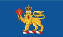 Флаг  генерал-губернатора Канады