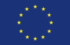 Флаг Европейского Союза (ЕС)