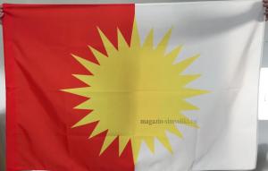 Флаг Езидов