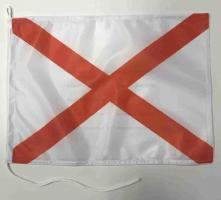 Флаг сигнала V, Ж Victor, Викта