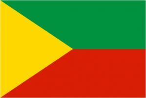 Флаг Забайкальского края