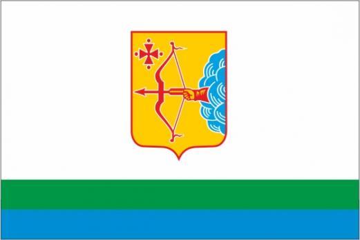 Флаг Кировской области