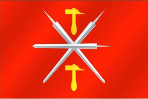 Флаг Тульской области