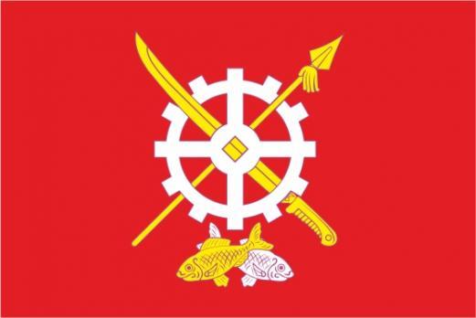 Флаг Аксая