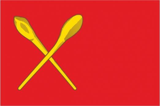 Флаг Алексина(Тульская область)