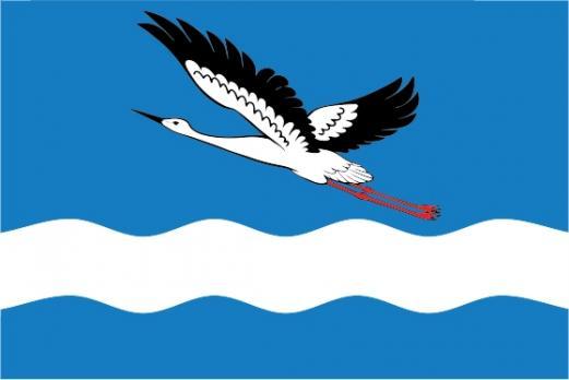 Флаг Амурска