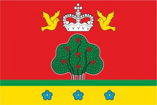 Флаг Бежецка