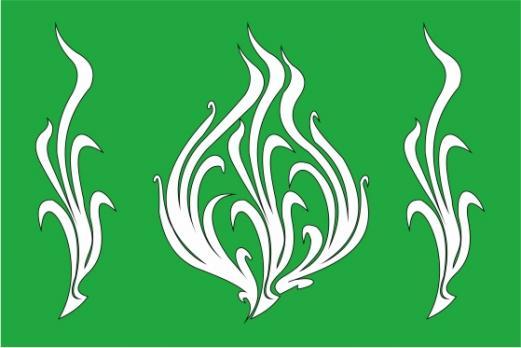 Флаг Белоусова