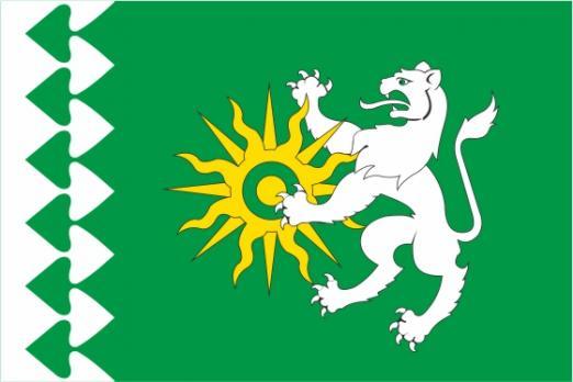 Флаг Берёзовского