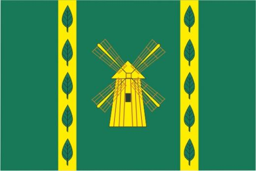 Флаг Бирюлёва-Восточного(район г. Москвы)
