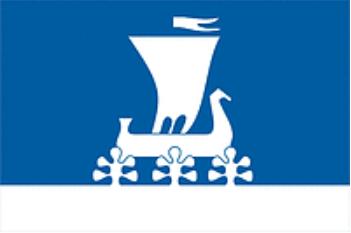 Флаг Киришского муниципального района Ленинградской области