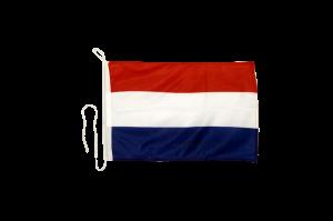 Флаг Нидерландов на яхту