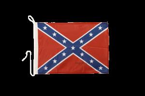 Флаг Конфедерации на яхту