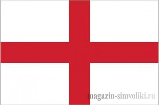 Флаг Англии двусторонний