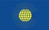 Флаг Британского содружества наций двухсторонний