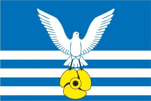 Флаг Большого Камня