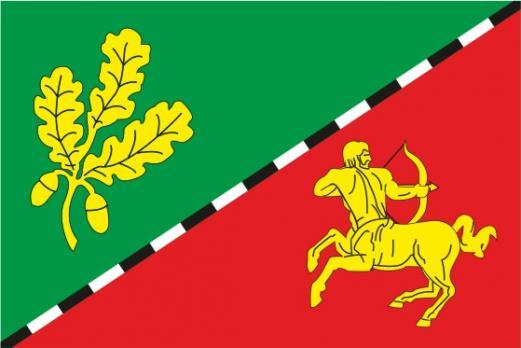 Флаг Бутырского(район г. Москвы)