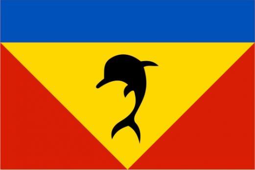 Флаг Видяево
