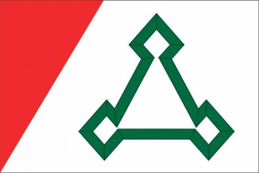 Флаг Волоколамска