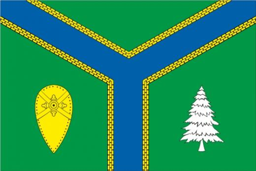 Флаг Восточного (район г. Москвы)
