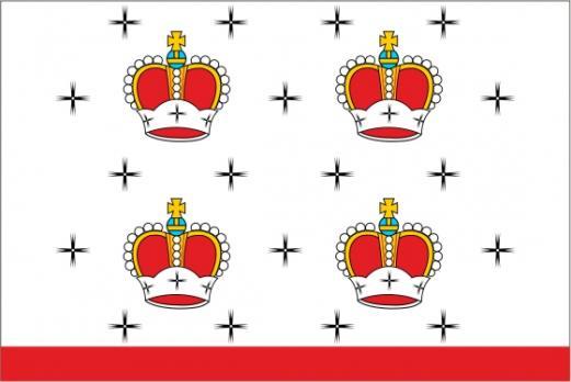 Флаг Дмитрова