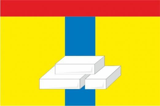 Флаг Домодедово