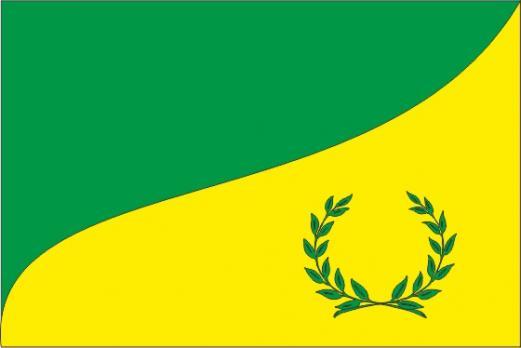 Флаг Донского(район г. Москвы, 2001г.)