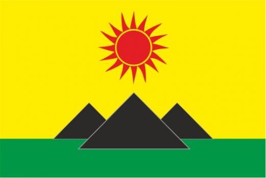 Флаг Зверева
