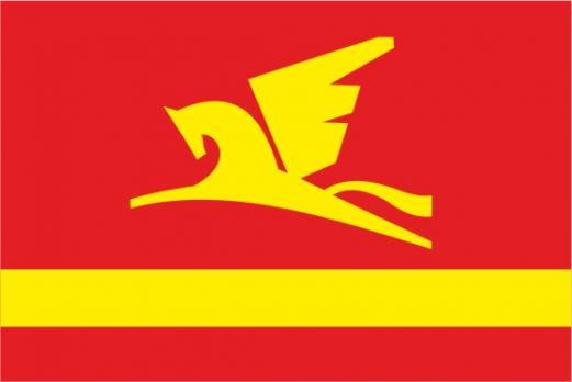 Флаг Златоуса