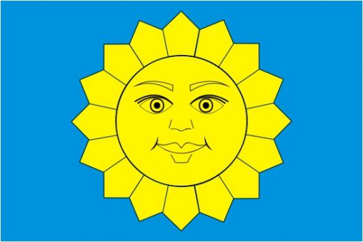 Флаг Истры