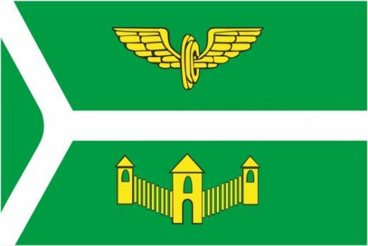 Флаг Кинели
