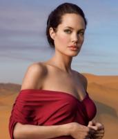 ПОСТЕР (ПЛАКАТ) Анджелина Джоли, 2