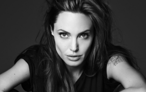 ПОСТЕР (ПЛАКАТ) Анджелина Джоли, 11
