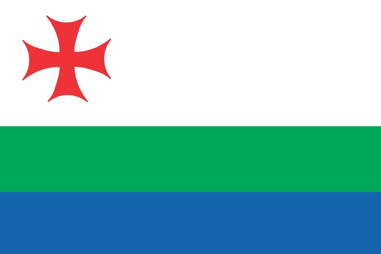 Флаг Ахалкалаки