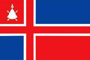 Флаг Гори