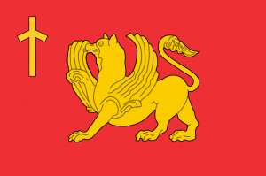 Флаг Каспи