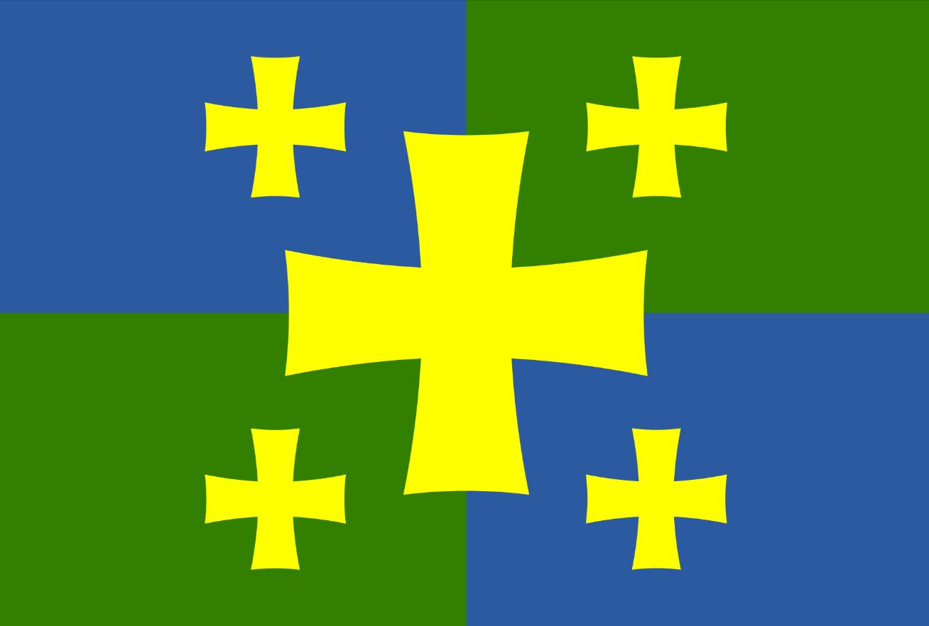 Флаг Кутаиси