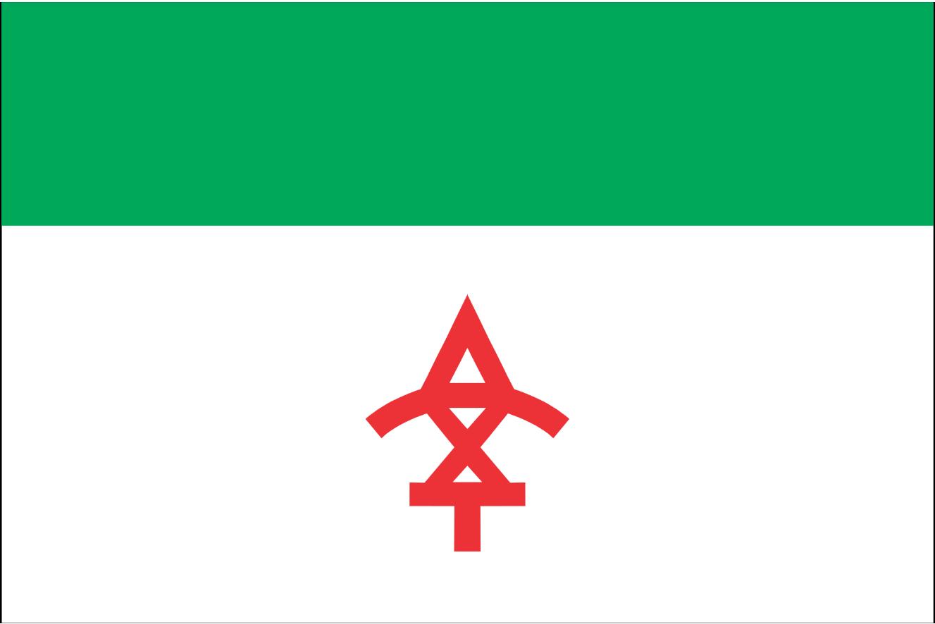Флаг Лагодехи