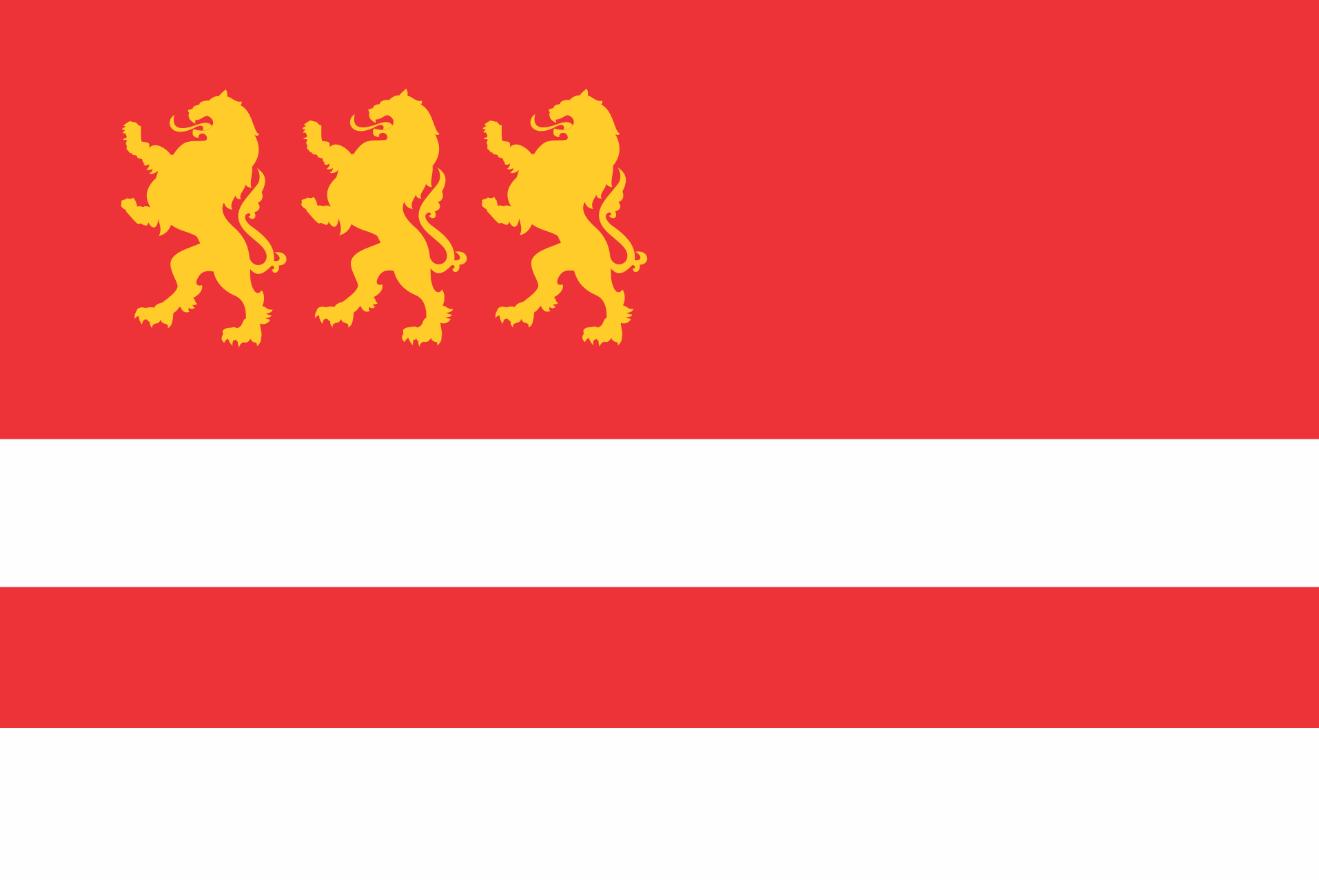 Флаг Марнеули