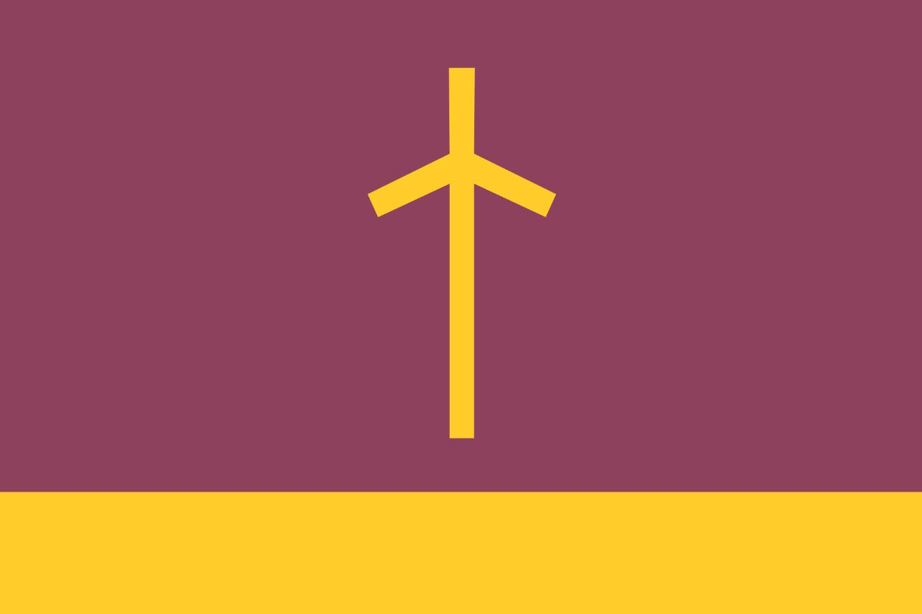 Флаг Ниноцминда
